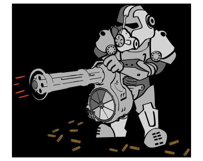 Detective clipart quest. Reactor coolant fallout wiki