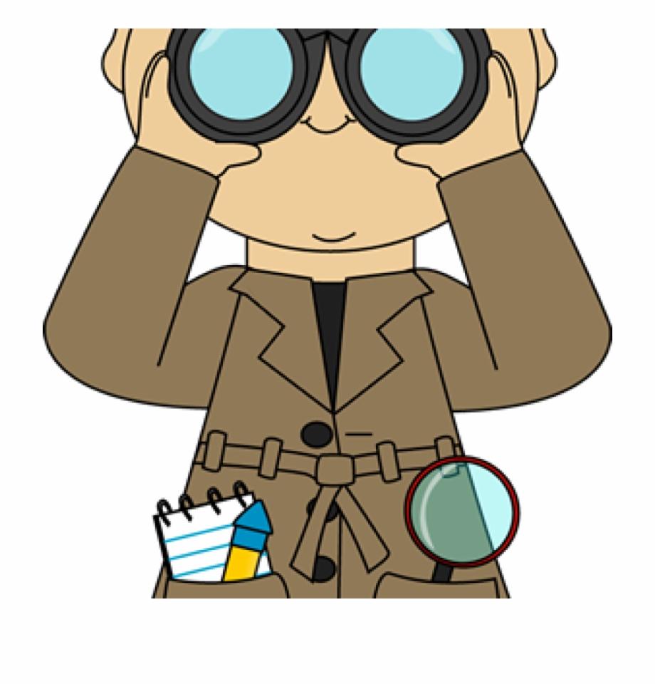 Detective clipart research. Clip art images we