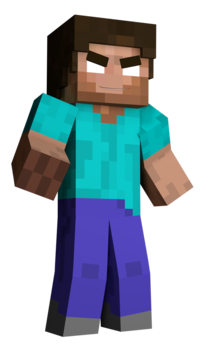 Devil clipart minecraft. Characters sheep top cow