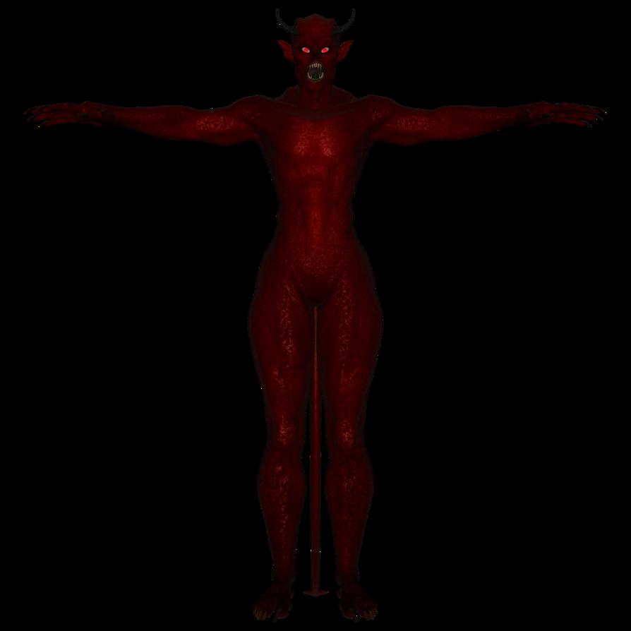 Devil clipart red suit. Daz d studio the