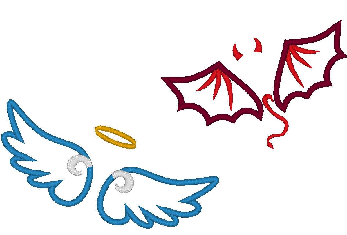 Devil clipart word. Free download clip art