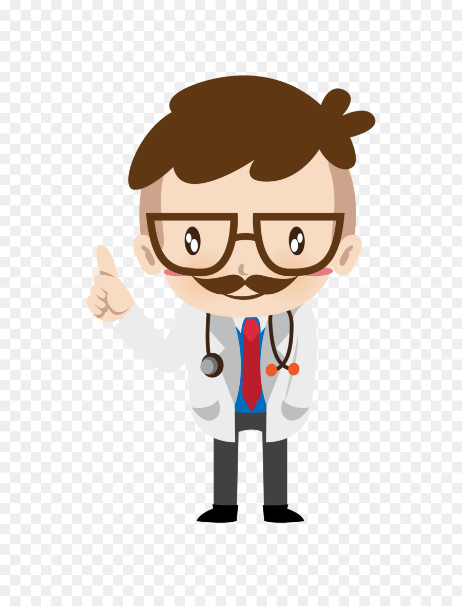 Glasses background cartoon finger. Diabetes clipart animated