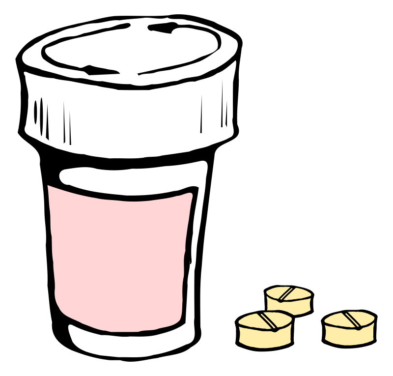 medication clipart powerpoint