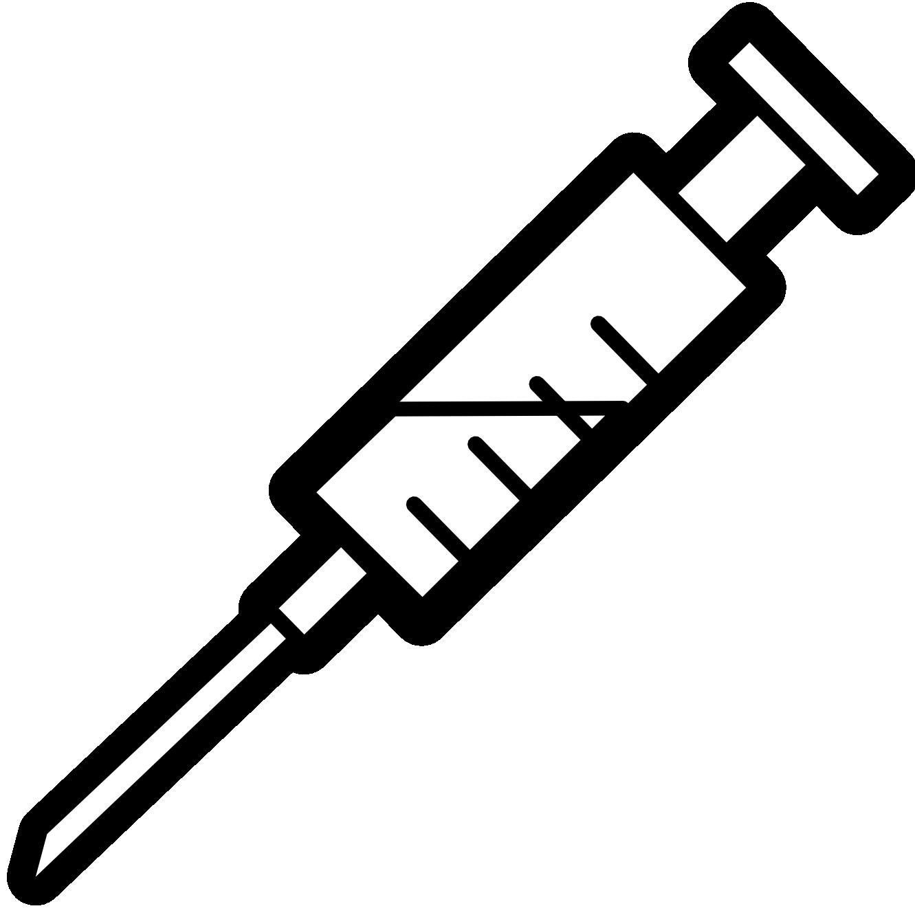 Insulin group pen needle. Diabetes clipart glucometer