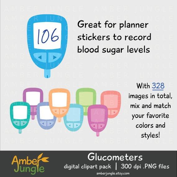 Diabetes clipart glucometer. Glucose meter clip art