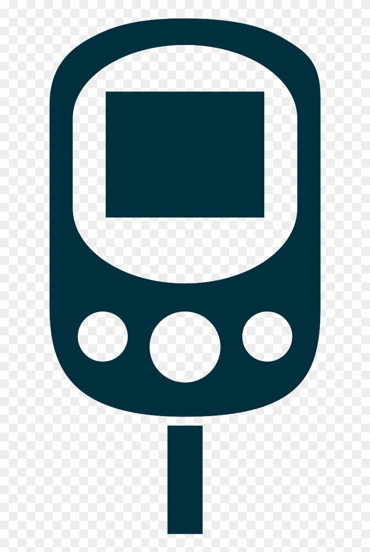 Diabetes clipart high blood sugar. Monitor hd png download