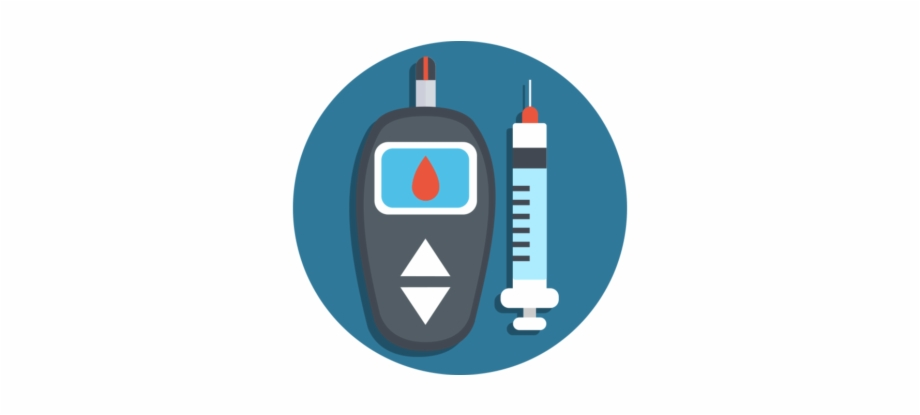 Diabetes clipart icon. Type free png images