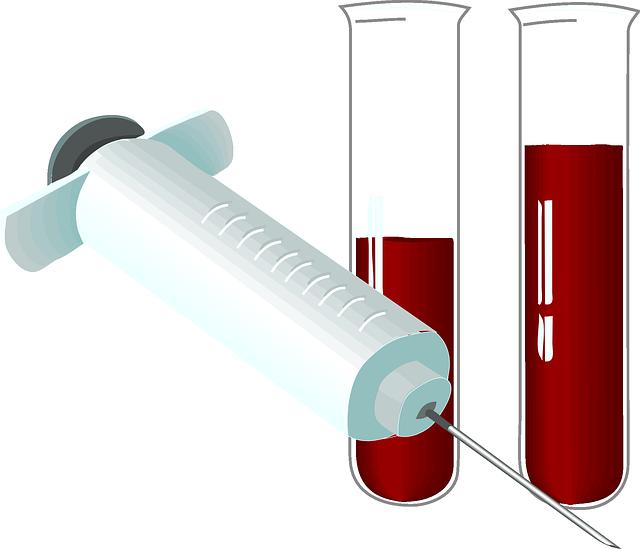 Free photo syringe medical. Diabetes clipart insulin needle