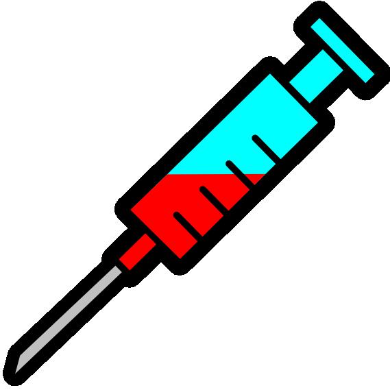 Good clipart sufficient. Syringe cliparts cartoon