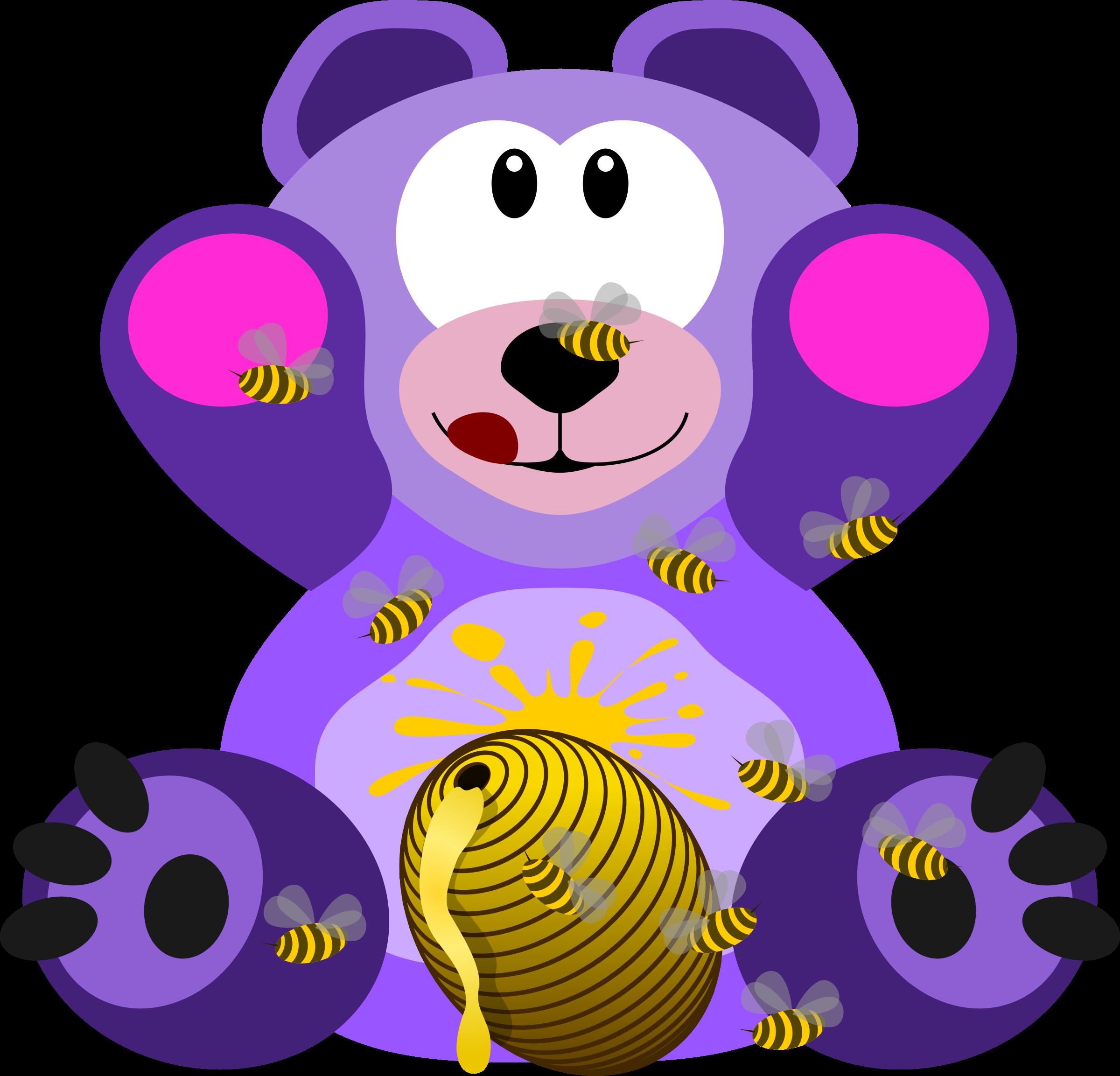 Diabetes clipart peace love. Diabetic teddy bear big