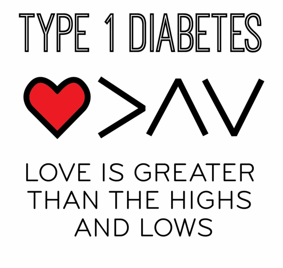 Club day tattoo type. Diabetes clipart peace love