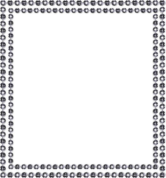 Diamond border png. Psd official psds share