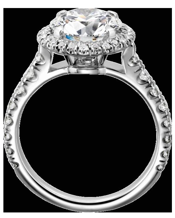 Ring clip art beautiful. Diamond clipart black and white