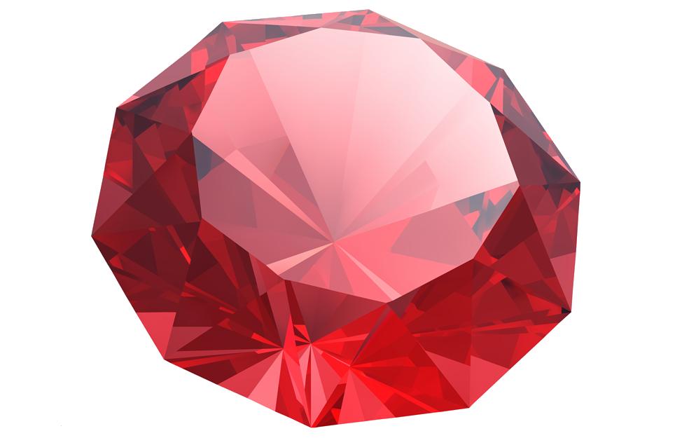 Diamond clipart blood diamond. Round ruby png image