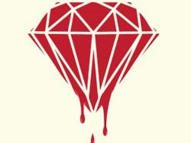 Diamond clipart blood diamond. Free rhinestone download clip