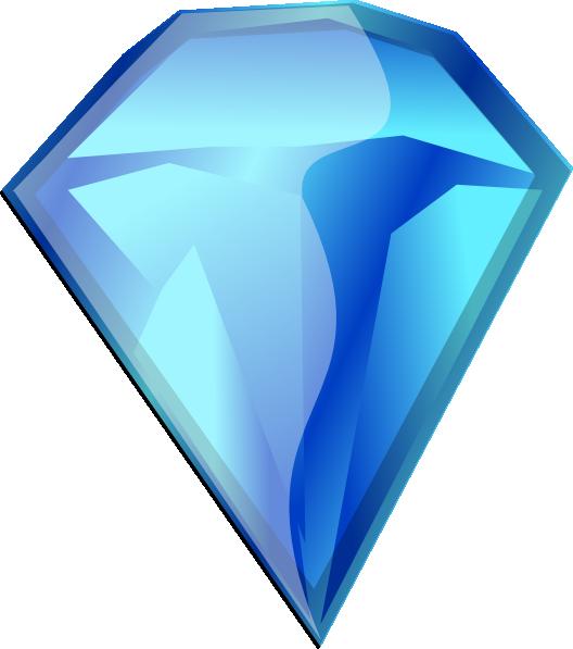 Clip art at clker. Diamond clipart cartoon