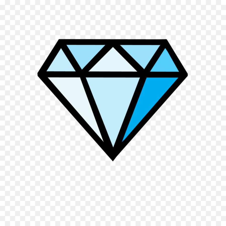 Logo drawing cartoon . Diamond clipart clip art