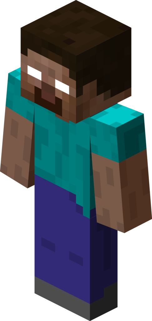 Minecraft minecraft herobrine