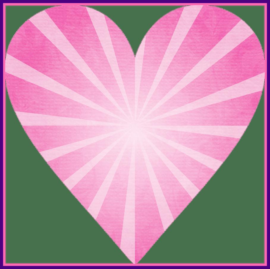 Amazing png transparent heart. Diamond clipart pink