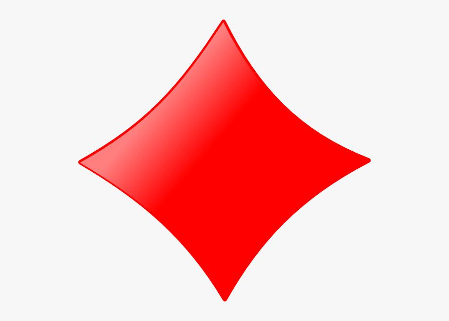 Diamond clipart red diamond. Clip art flag free