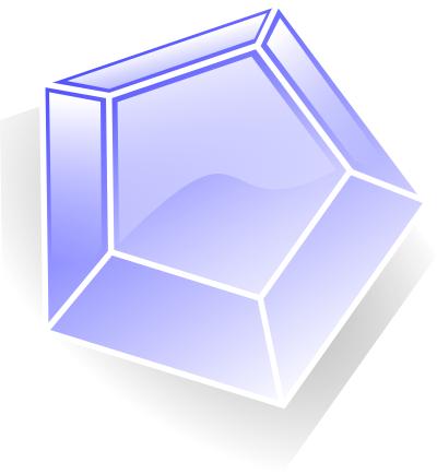 Clip art rocks minerals. Diamond clipart rock