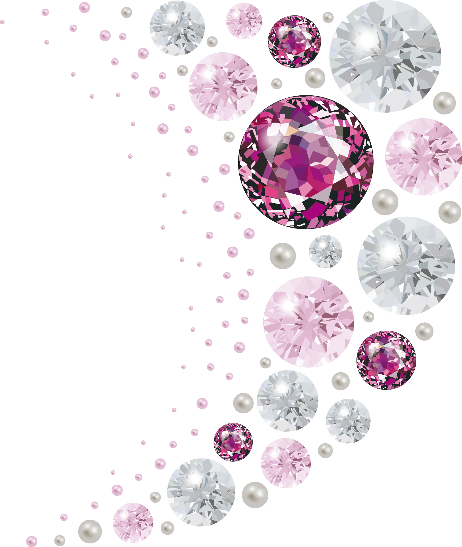 Diamond clipart shading. Download hq image free