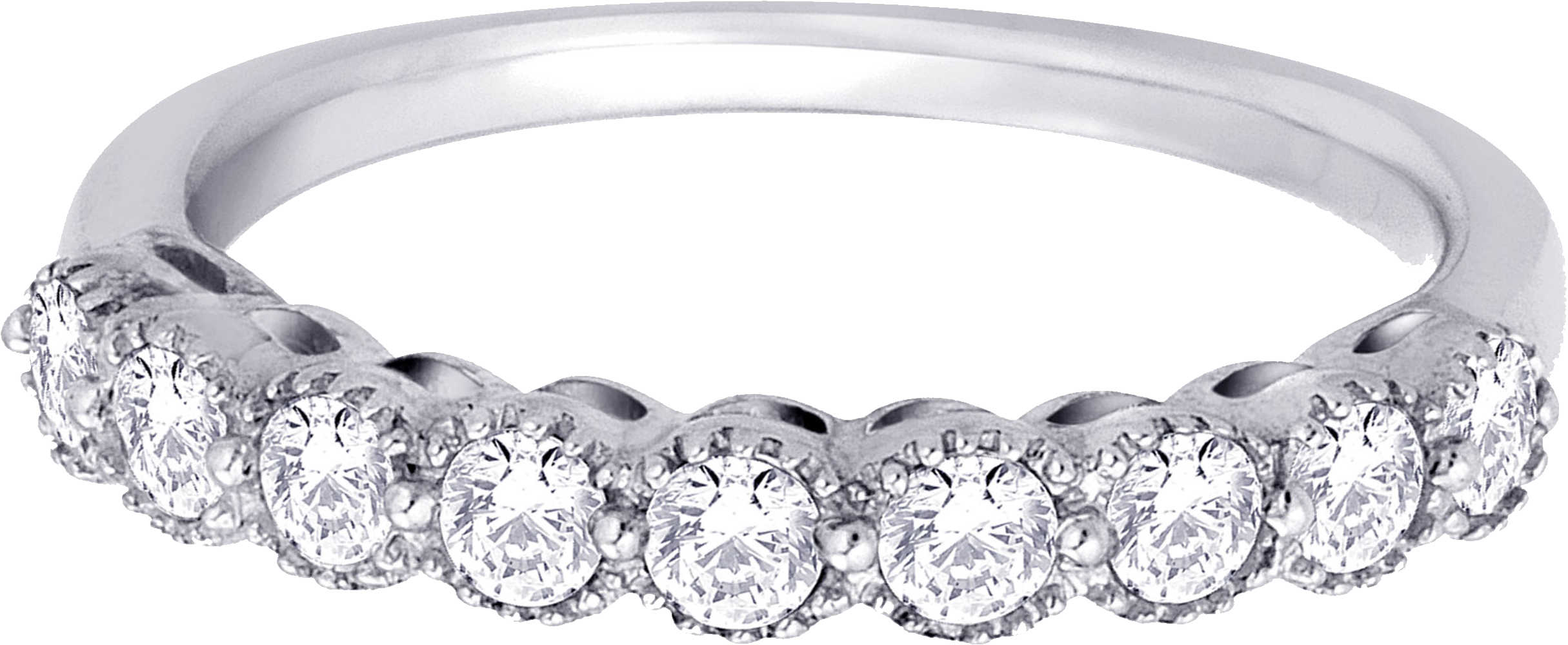 Silver jewellery png image. Diamonds clipart jewelry