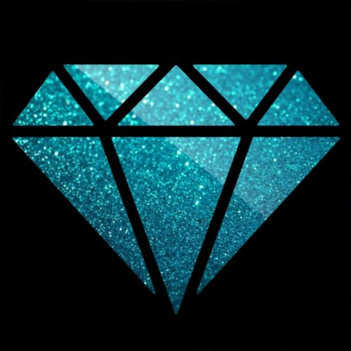 Diamond clipart teal. Free blue cliparts download