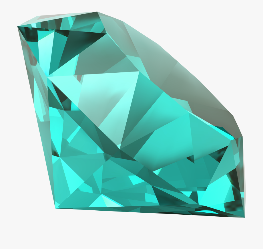 Diamond clipart teal. Clip art free images