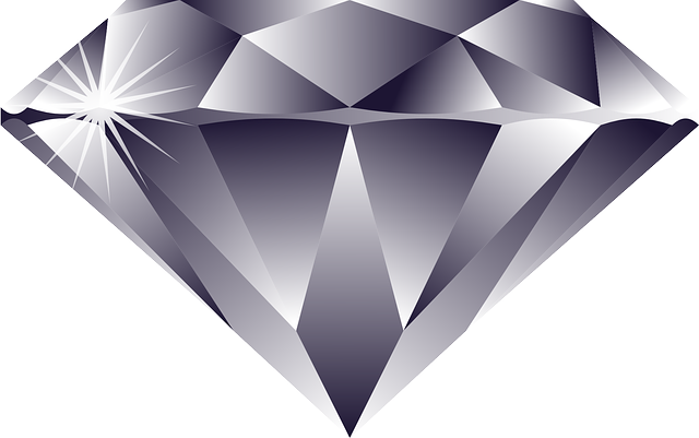 Diamond png vector. Collection of free gems