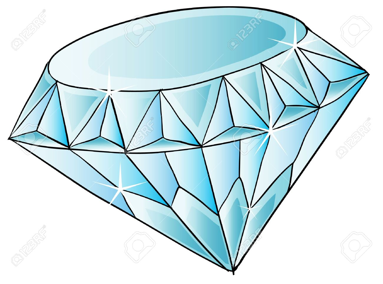 Diamond at getdrawings com. Diamonds clipart