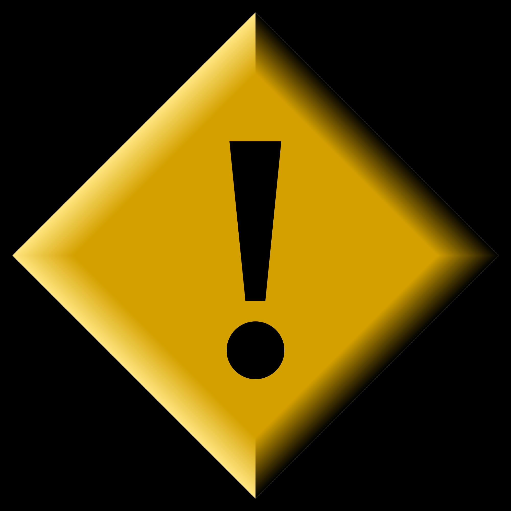 Diamonds clipart bitmap. File diamond caution svg