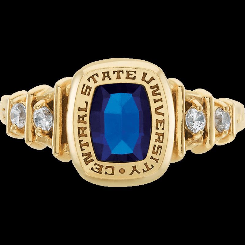Highlight her rings . Diamonds clipart bling