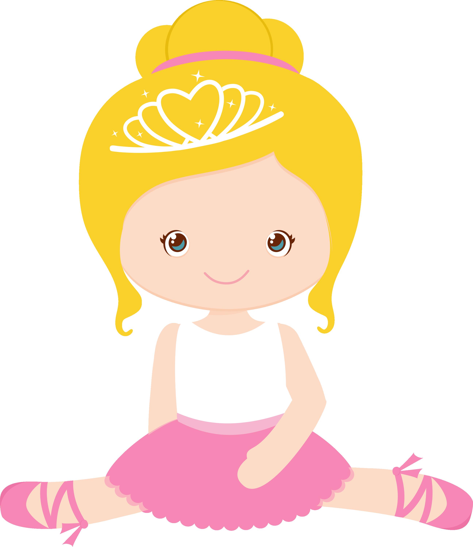 Fairytale clipart little girl. Ibay rgkbsivh png bailarinas