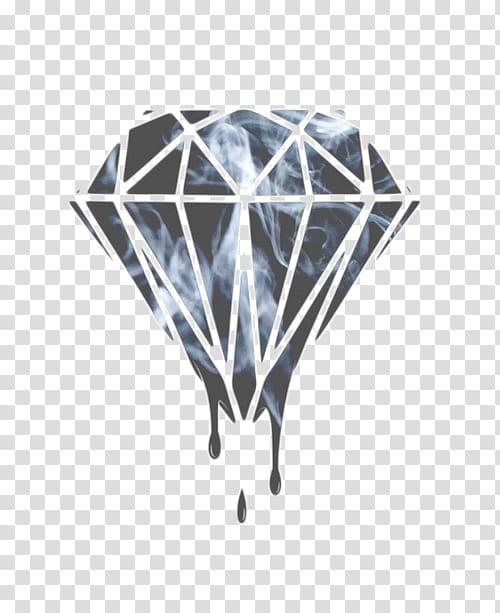 Pale s black diamond. Diamonds clipart logo