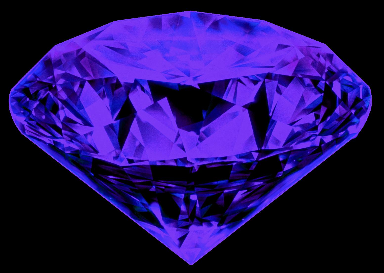 Diamond png images free. Diamonds clipart purple