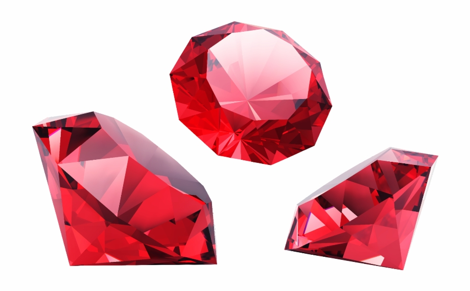Diamonds clipart red diamond. Mq rubies png clip