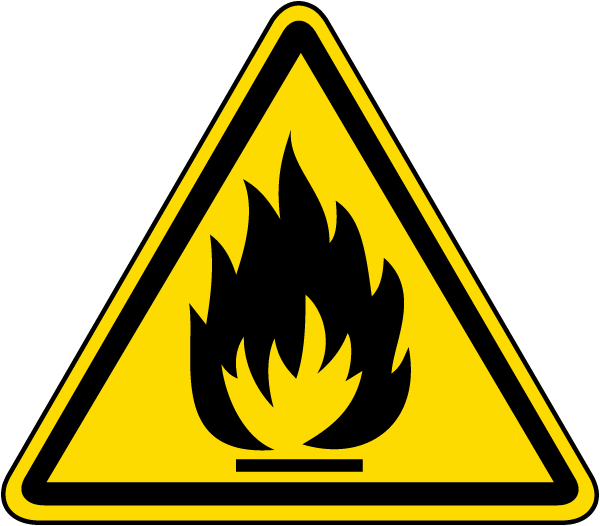 Safetysign com search flammable. Diamonds clipart road sign