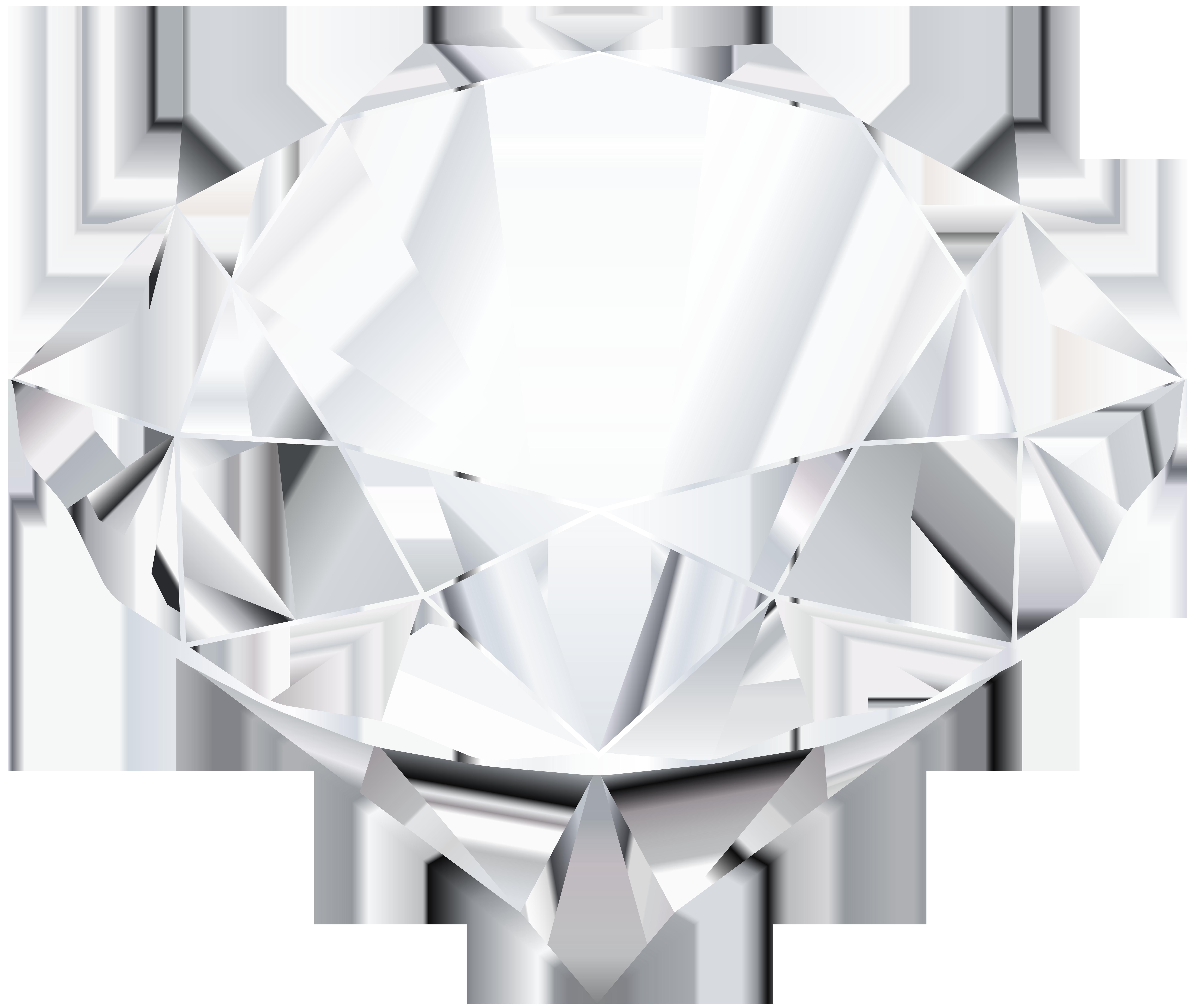 Diamond clipart rock. Brilliant png clip art