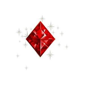 Free ace cliparts download. Diamonds clipart single