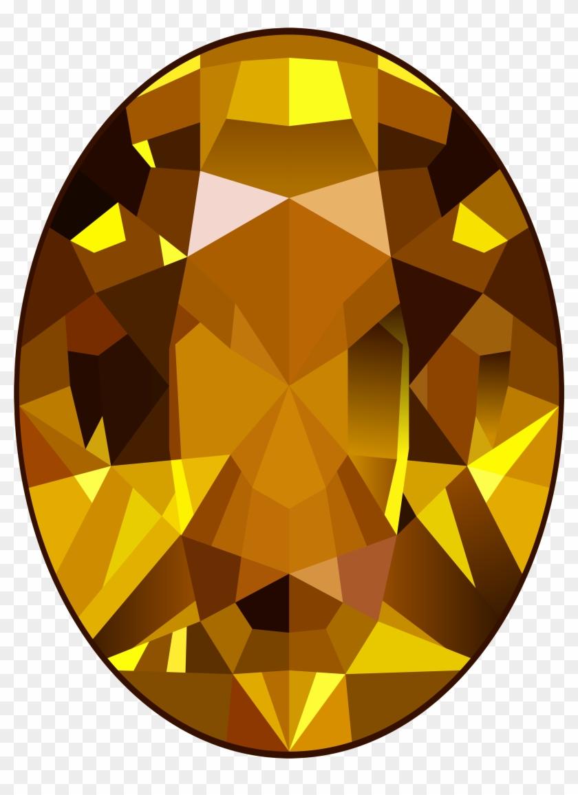 Topaz png gemstone . Gem clipart transparent background