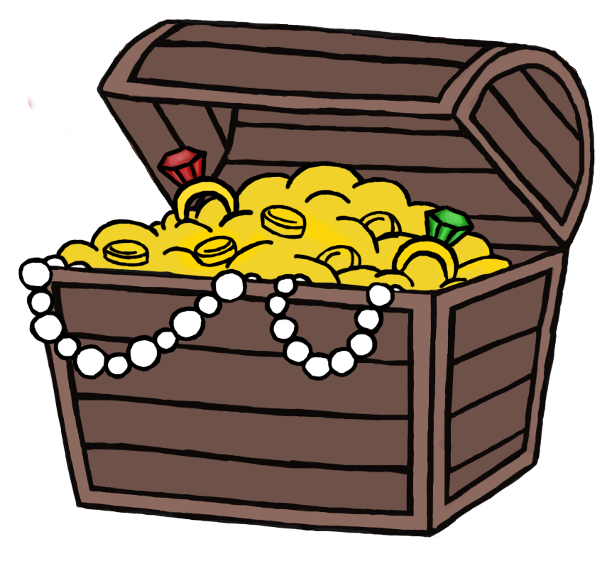 Game design designing a. Treasure clipart pile diamond