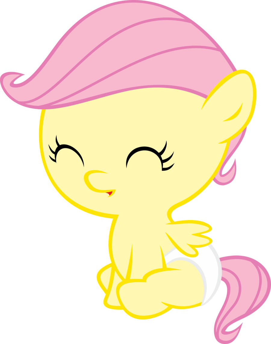 Diaper clipart bab. Image my little pony
