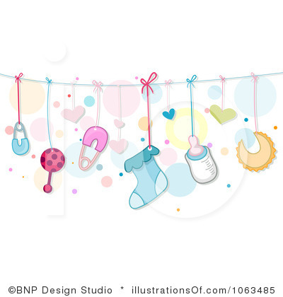 clip art free. Diapers clipart baby boarder