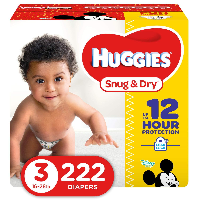 Diaper clipart diaper box. Huggies snug dry diapers