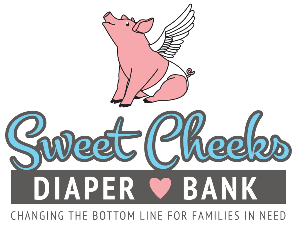 Partner agency application sweet. Diaper clipart diaper changing table