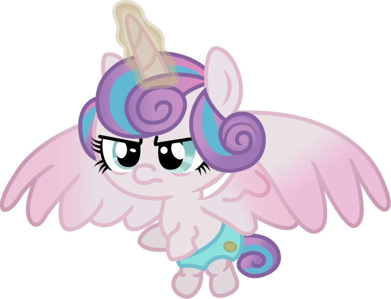 Diapers clipart loading. Image angry little princess
