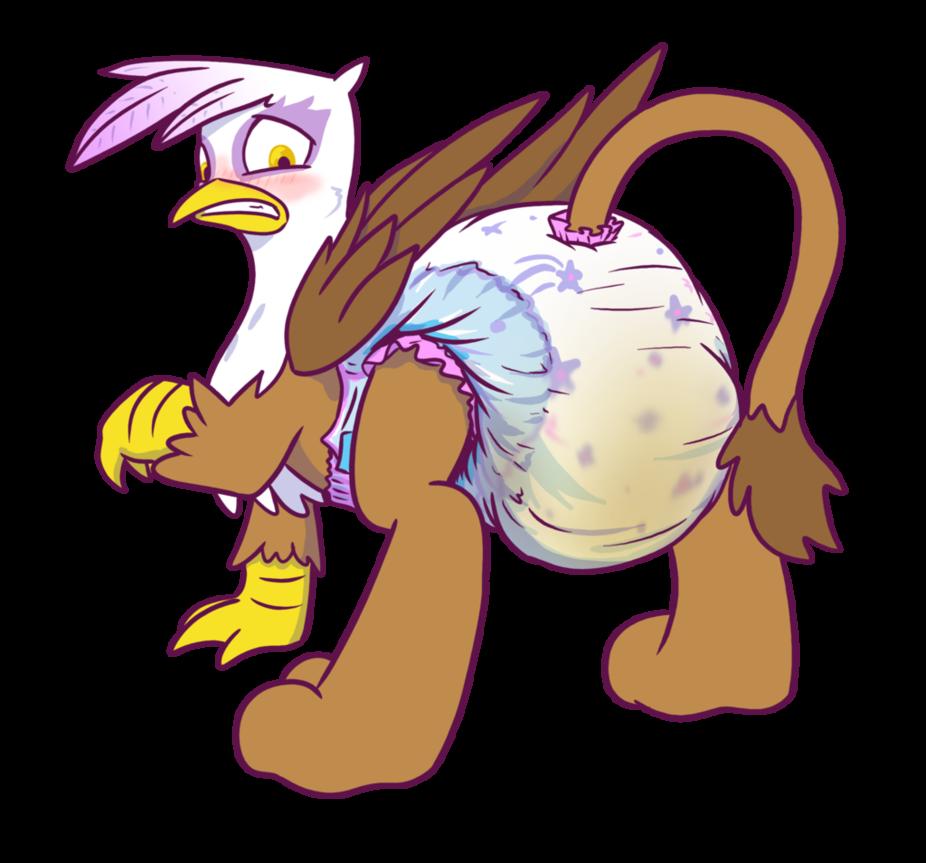 Gilda s accident scp. Diaper clipart stinky diaper
