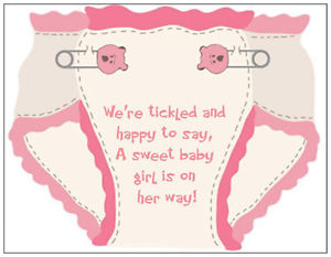 Diapers clipart baby girl. Details about pink diaper