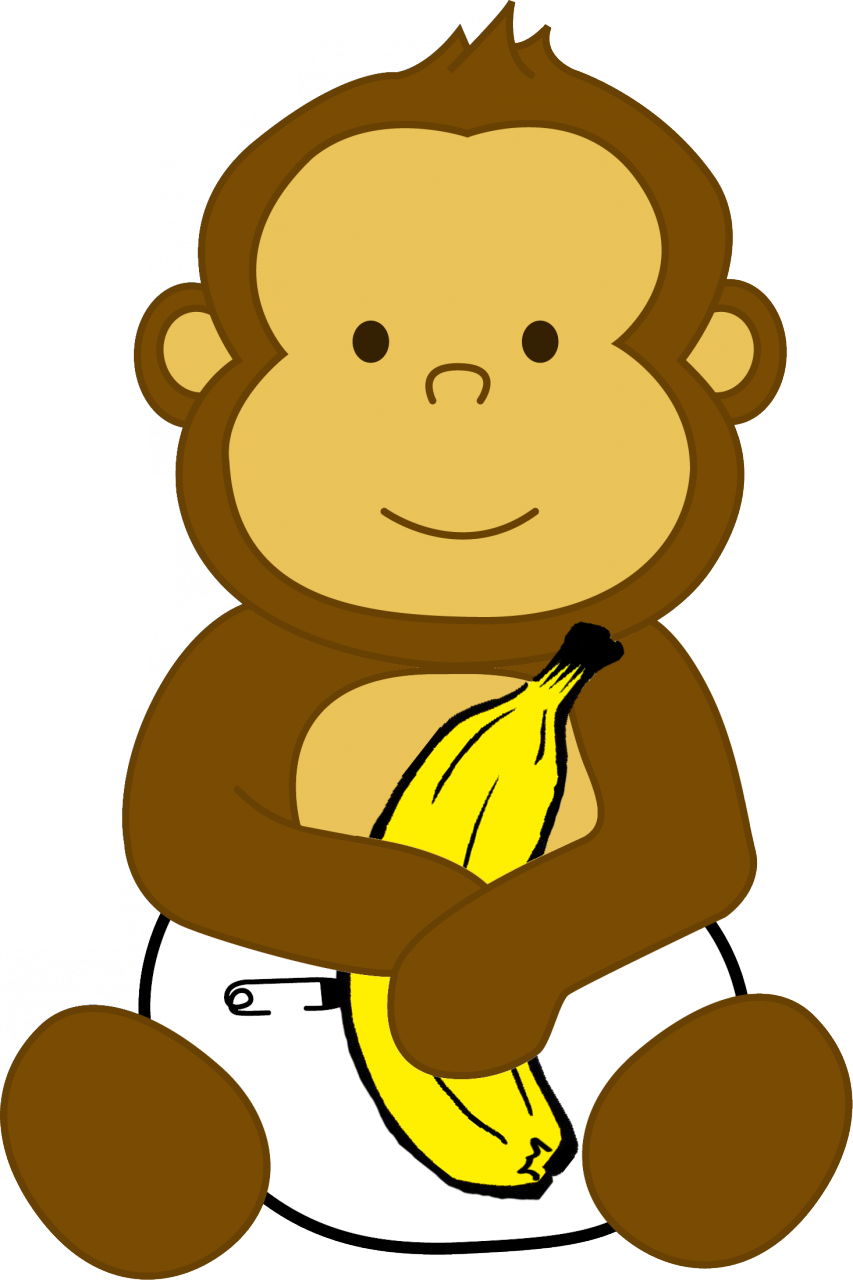 Ju monkey deep cleaning. Diapers clipart cloth diaper